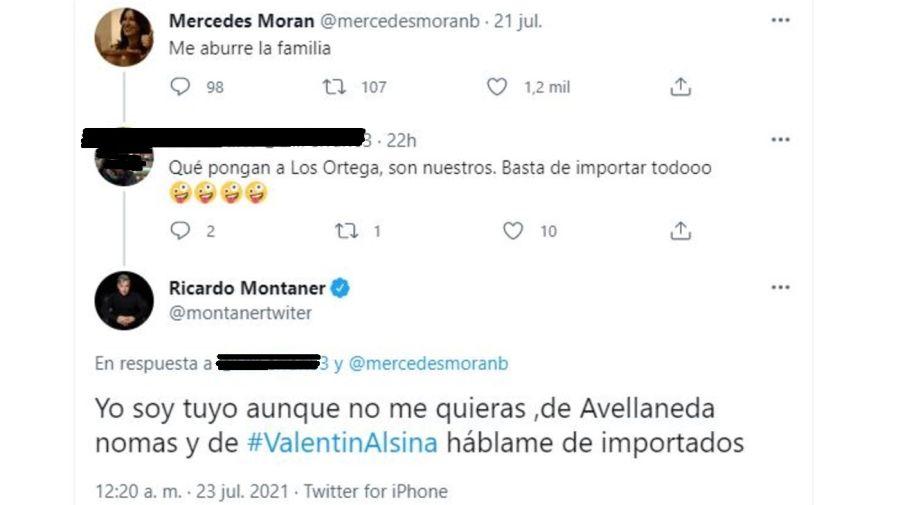 Ricardo Montaner responde criticas