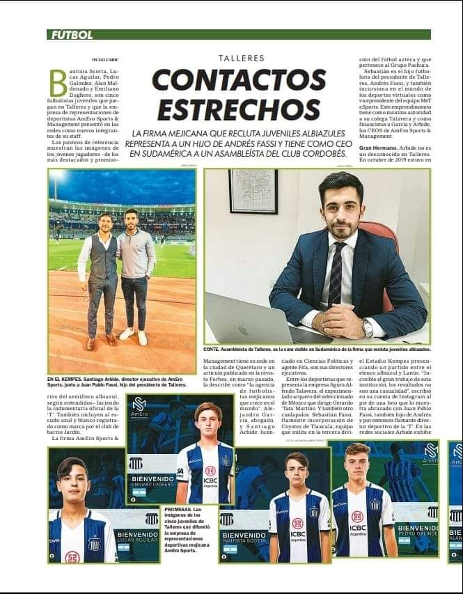 AmEro Sports