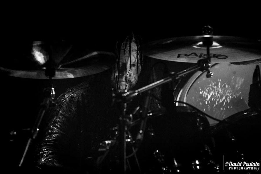 Dolor por la muerte de Joey Jordison, baterista fundador de Slipknot