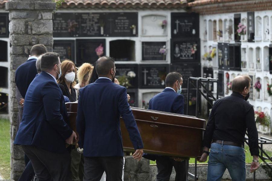 Falleció Menchu Álvarez del Valle, la abuela de la reina Letizia