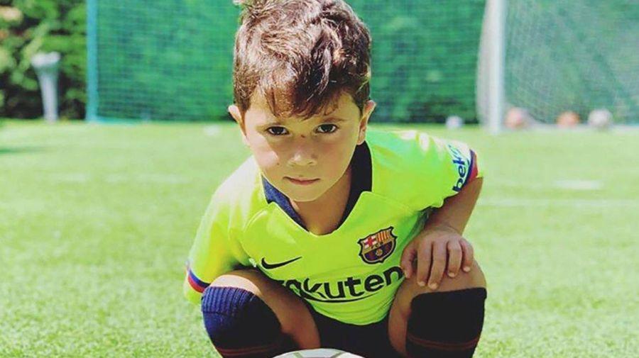 Mateo Messi 0728
