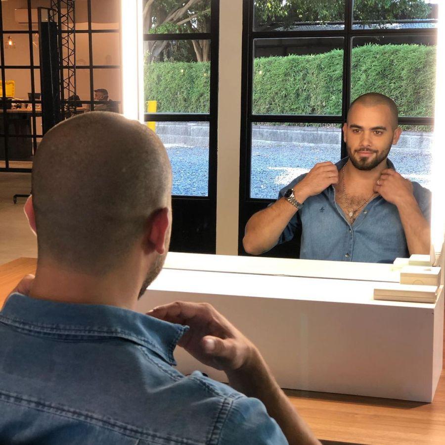 Quién es Facundo Giovos, el participante de La Voz que enamoró a Lali Espósito