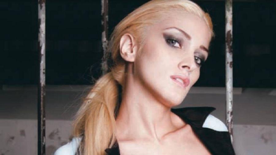 Quién es Sofía Pacchi, la modelo hot que visita la Quinta Olivos y que comería a besos a Graciela Alfano