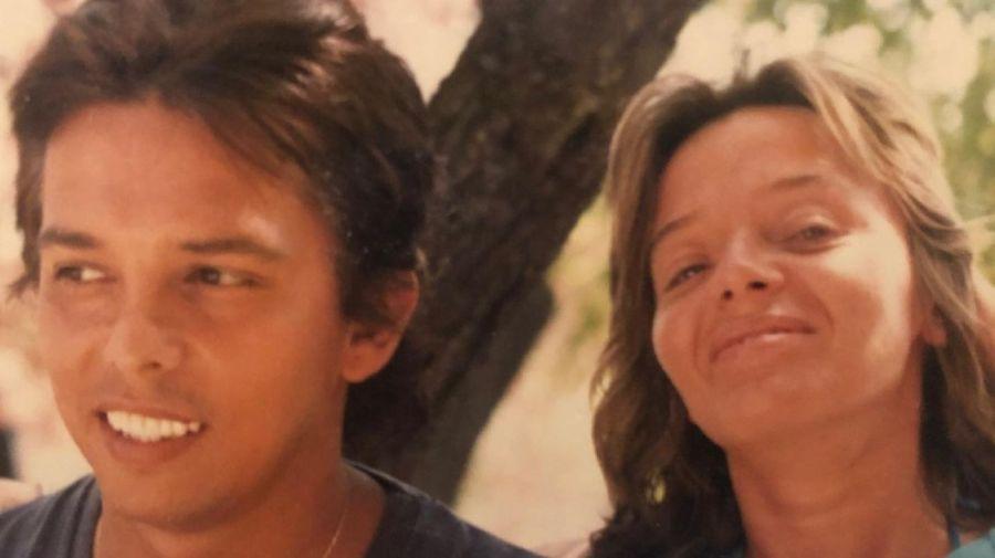 Jairo y Teresa Sainz de los Terreros