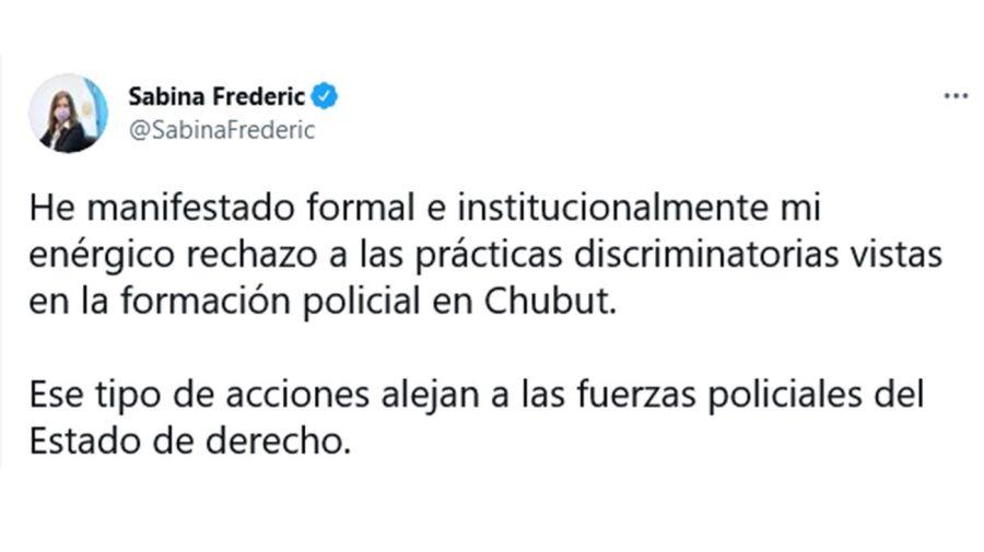 Sabina Frederic 20210729