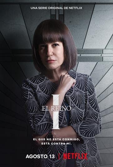 El reino: Netflix presentó a los personajes de la nueva serie argentina