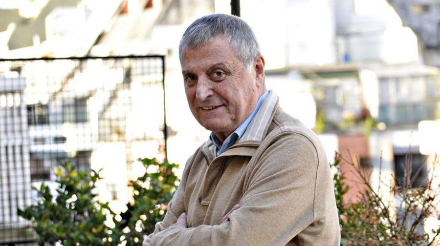 Murió GinoRennia los 78 años