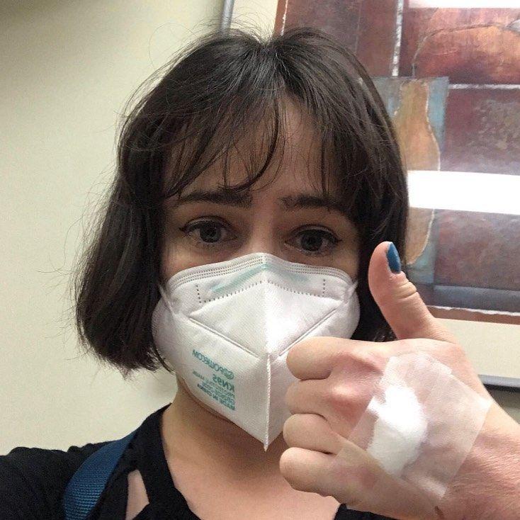 El difícil momento de salud que atraviesa Mara Wilson, la protagonista de