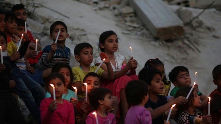 Franja de Gaza 20210803