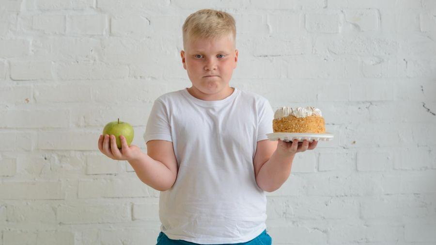 Obesidad infantil 20210803
