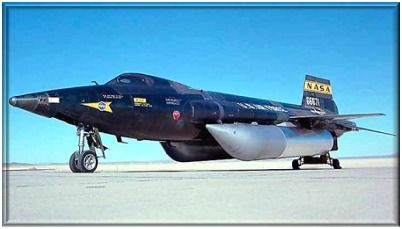 0804_avión cohete x-15