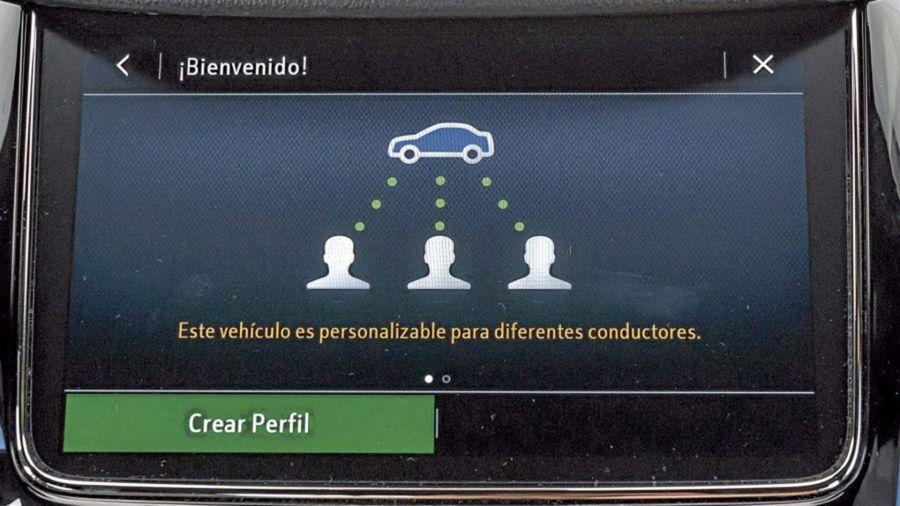 OnStar de Chevrolet