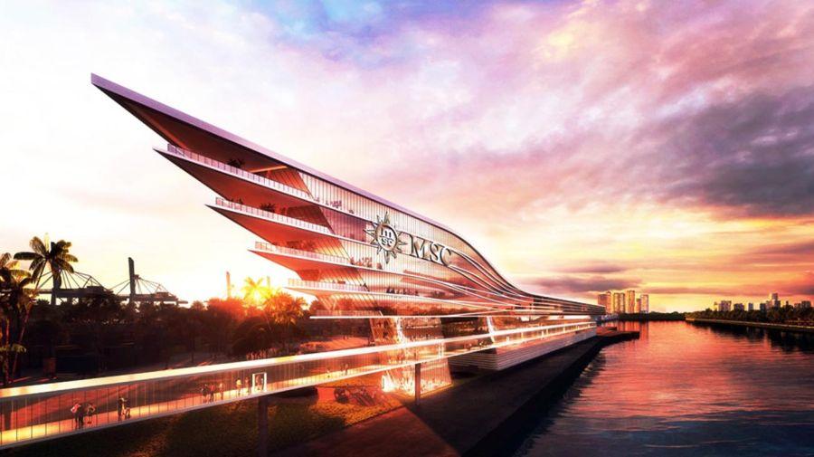 Cruceros en Miami 20210805