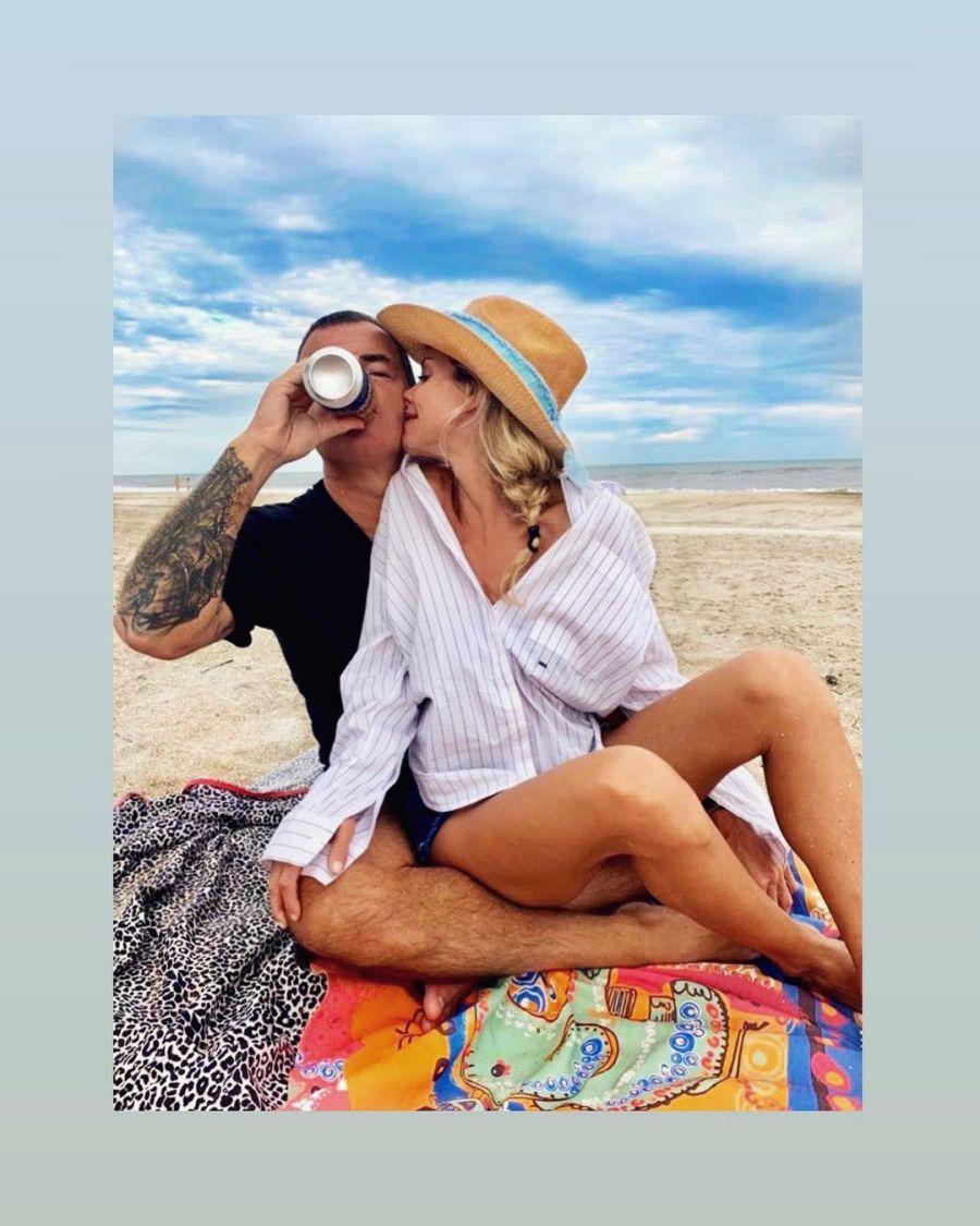Jimena Cyrulnik blanqueó la relación con su nuevo novio por primera vez en sus redes