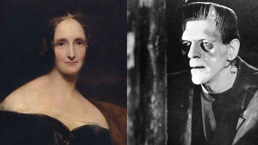 Mary Shelley 20210805