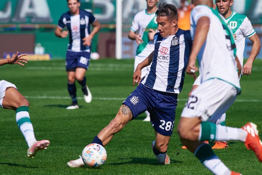 Carlos Auzqui - Talleres
