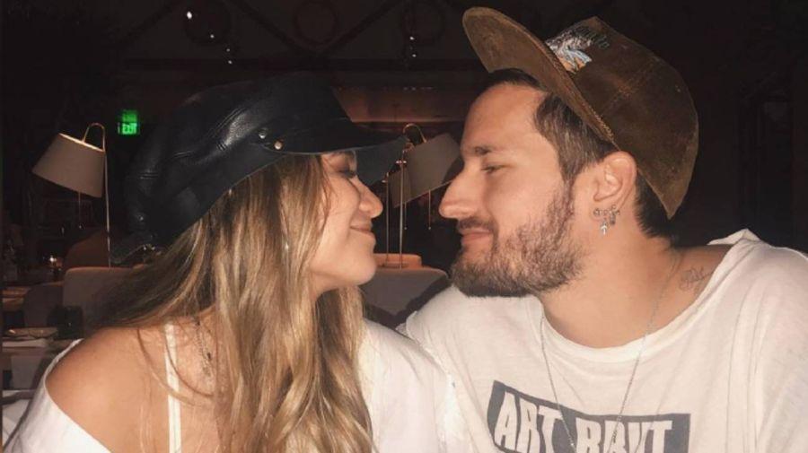 Apareció Sofía Reyes y habló de su relación con Ricky Montaner: