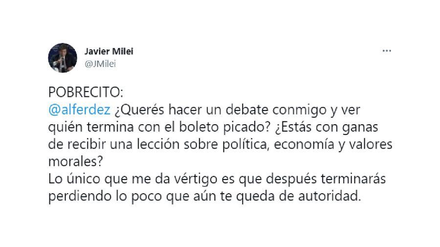 Fernández Liberales