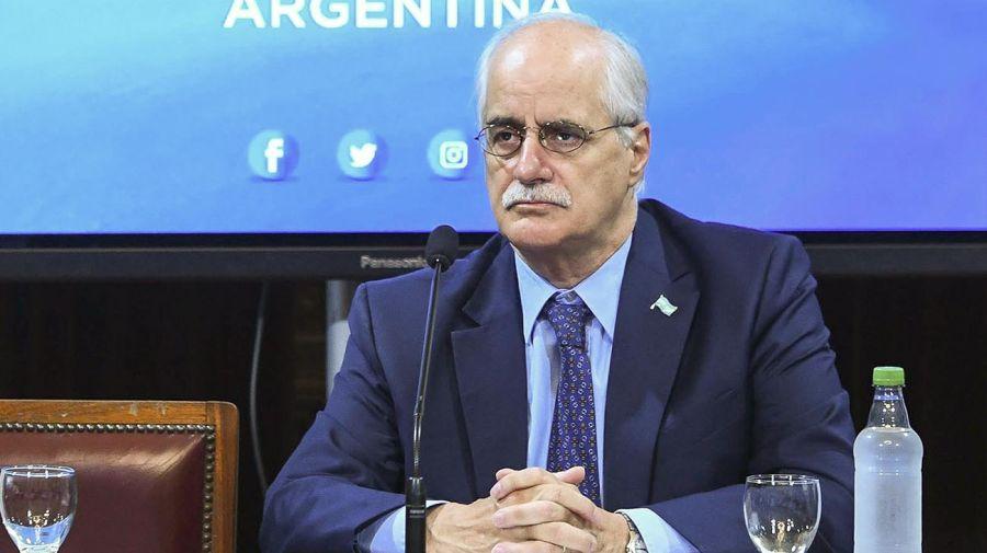 Jorge Taiana 20210809