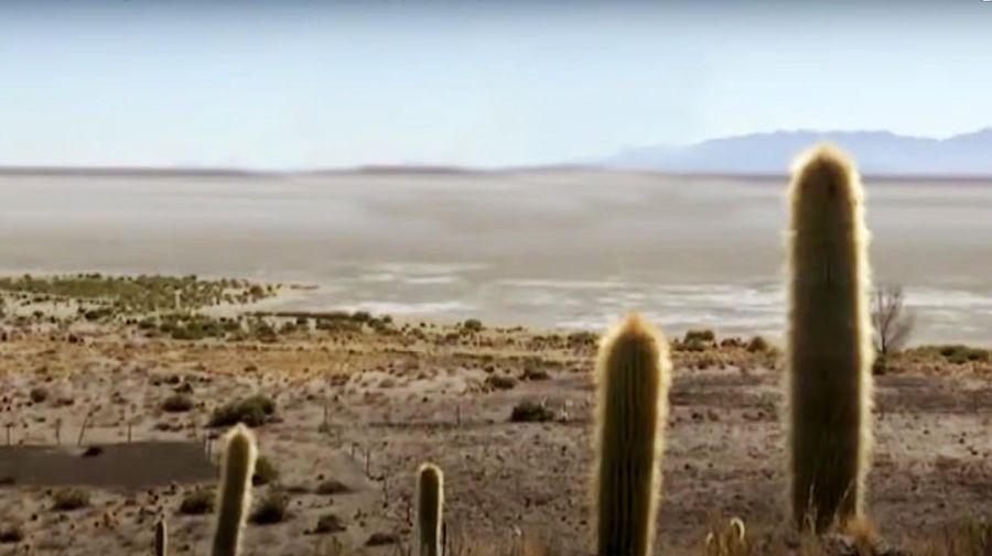 lago Poopó 20210809