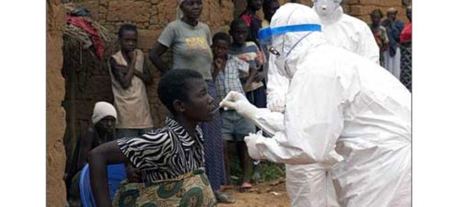 OMS confirmó un caso de virus de Marburg en Guinea