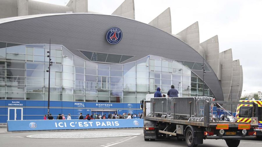 París que espera por la llegada de Messi 20210809