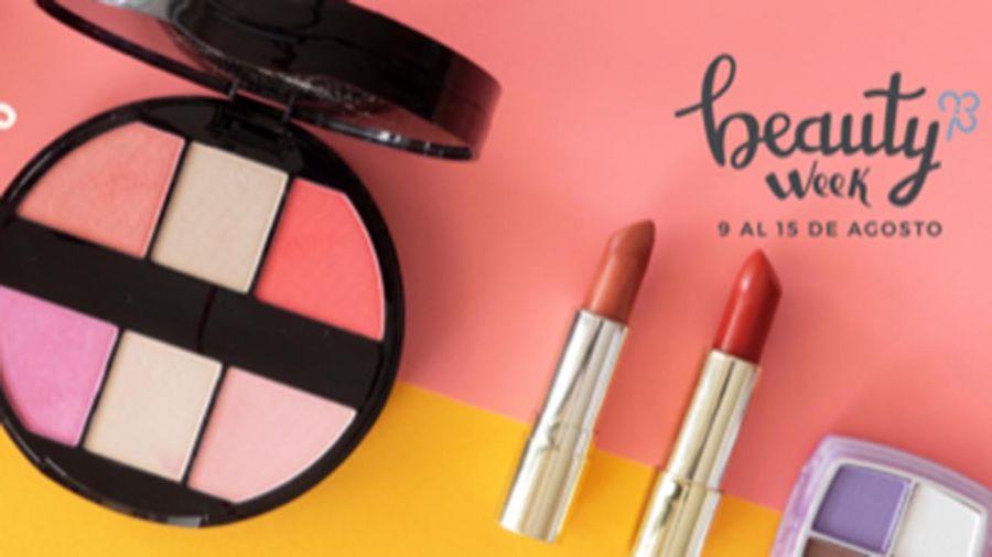 Beauty Week, Semana de la belleza 20210810