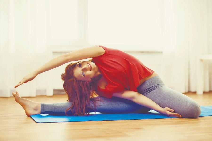 En el taiso se realizan ejercicios suaves, distendidos, buscando la mayor amplitud en el movimiento, siempre respetando las limitaciones individuales.