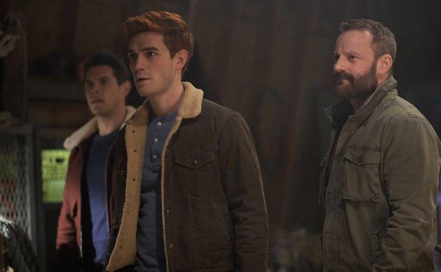 Riverdale: regresa la quinta temporada con más intrigas