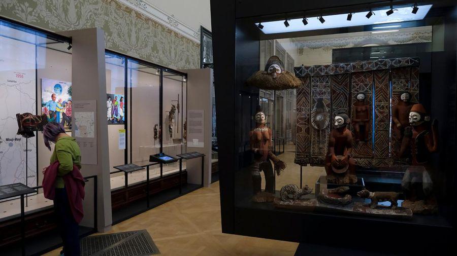 Africa Museum 20210811