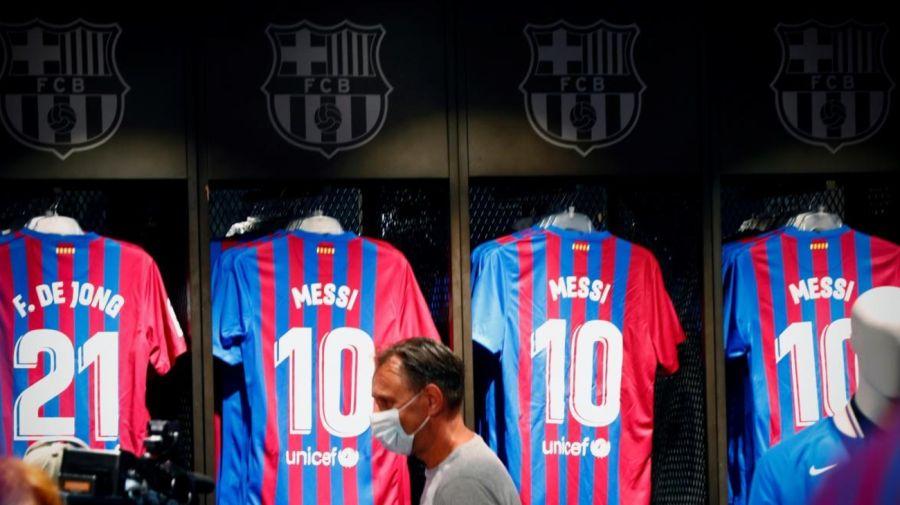 Pérdidas Barcelona