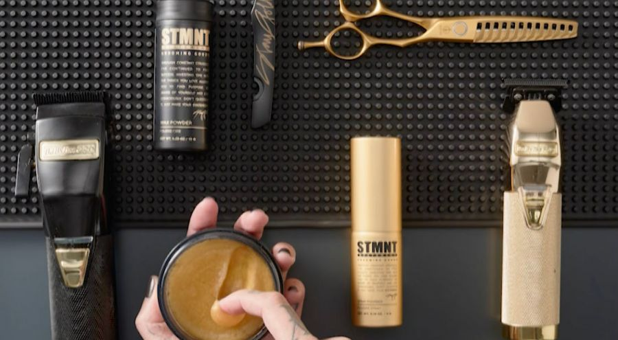 Statement Grooming