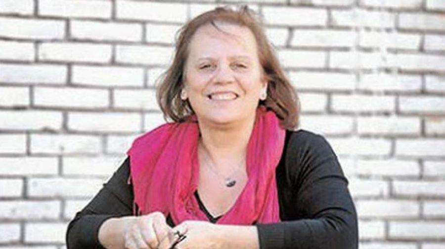 Silvia Miguens 20210812