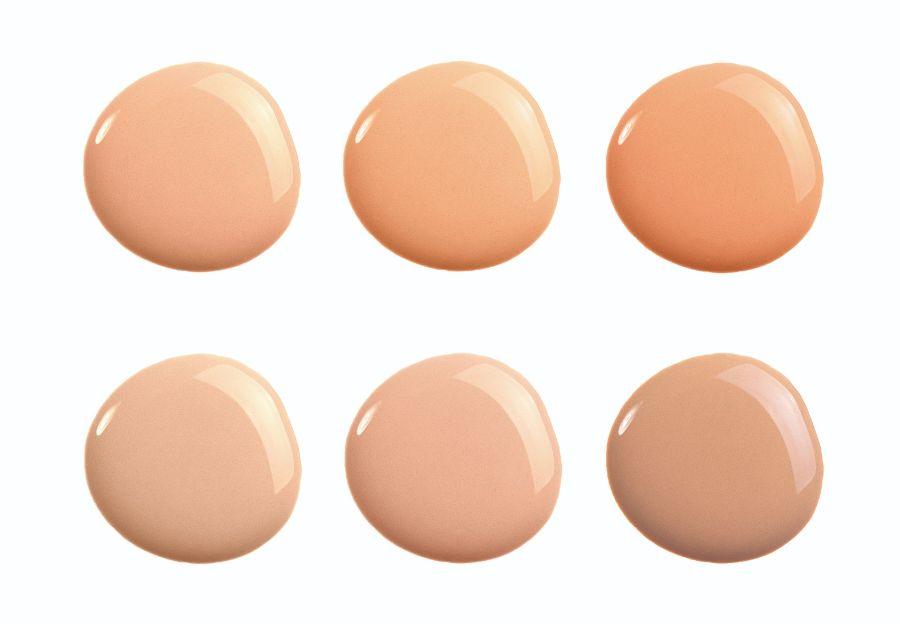 Las bases pueden ser denominadas según los activos que se les agrega: Antiedad, antioxidante, humectante, para pieles grasas, etc.