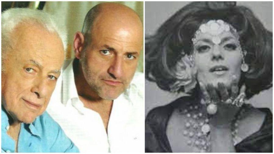 Murió Carmen Morales, exesposa de Gerardo Sofovich y madre de Gustavo