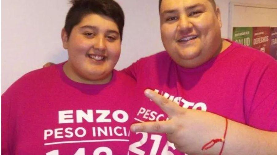 Enzo en cdp 0814