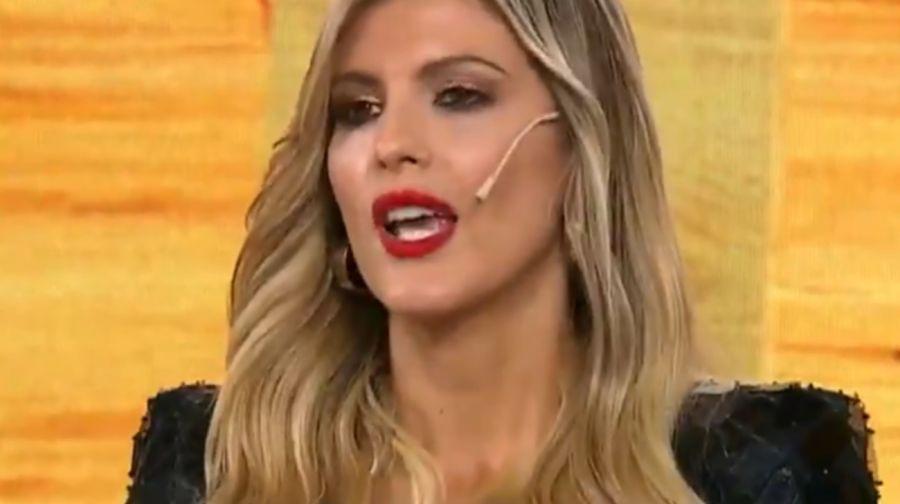 Mery del Cerro contó que actriz fue elegida en su lugar en un casting