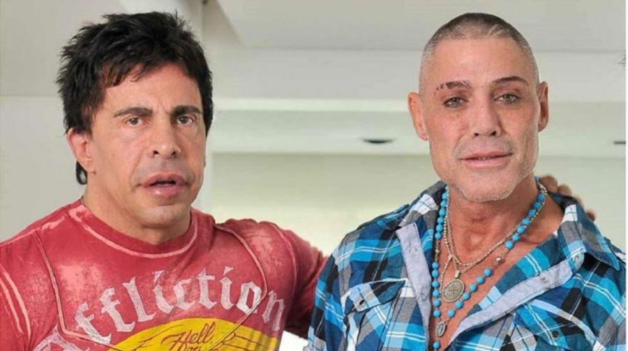 El pedido de GustavoMartíneza la producción de la serie de Ricardo Fort