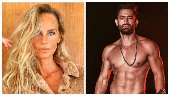 Andrea Taboada reveló que Sabrina Rojas y el Tucu López viven un apasionado romance