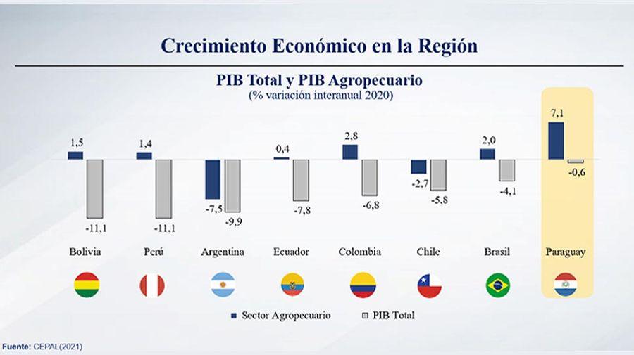 Crecimiento Económico 20210817