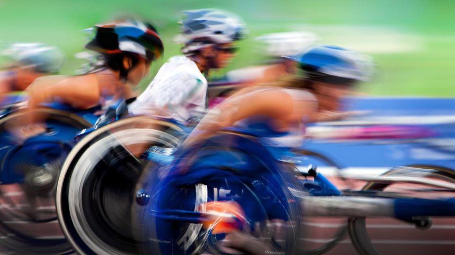 Juegos Paralímpicos de Tokyo 2021 20210817