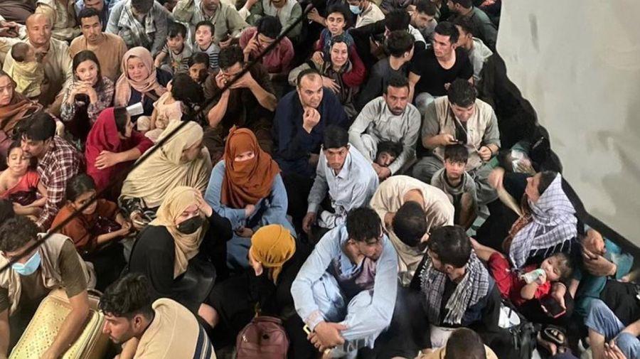 Kabul caos 20210817