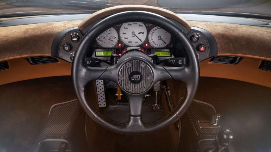 Parabrisas con Jay Leno: ¿por qué un McLaren F1 vale 20 millones de dólares?