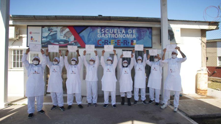 2021 08 18 Penal San Martin Detenidos Carcel