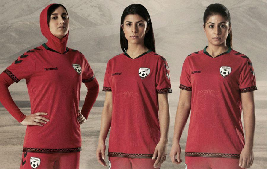Camisetas con hijab incorporado