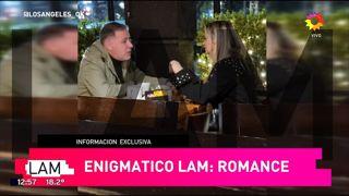 Fabián Doman tiene nueva novia: las primeras imágenes juntos