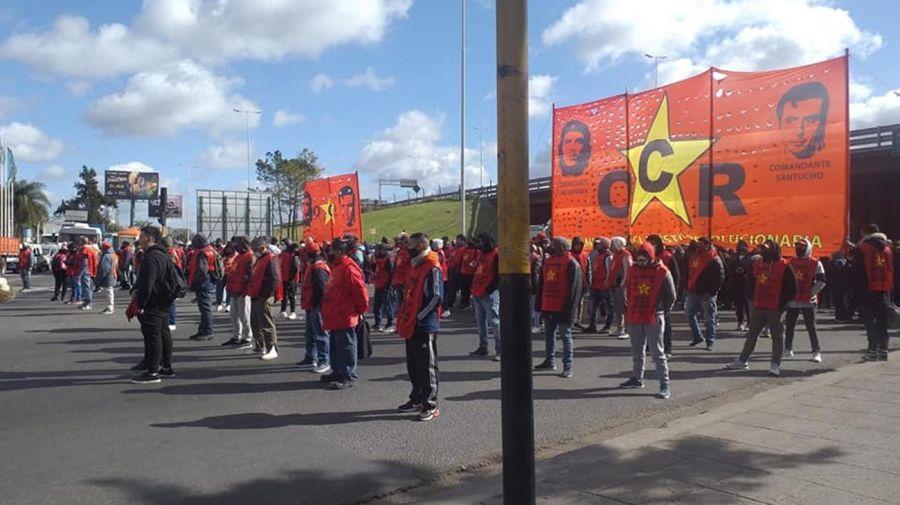 Organización Clasista Revolucionaria 20210818