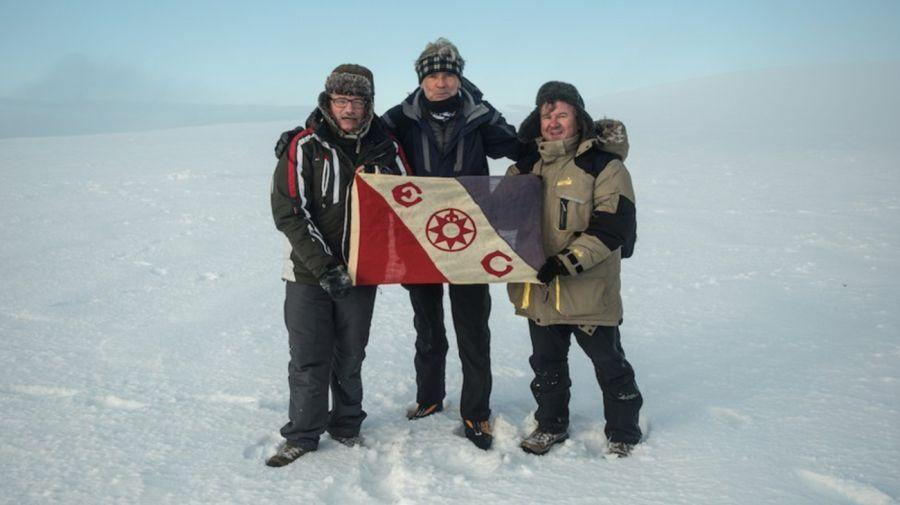 Isla Rusa Google Maps