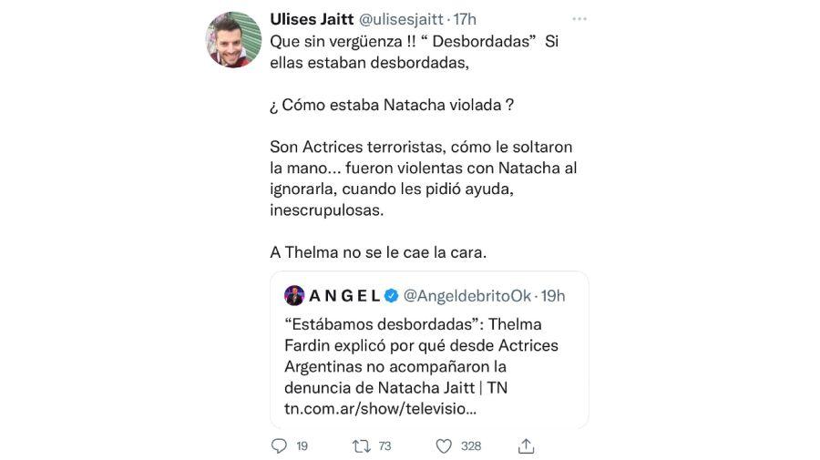 tweets Jaitt 0819