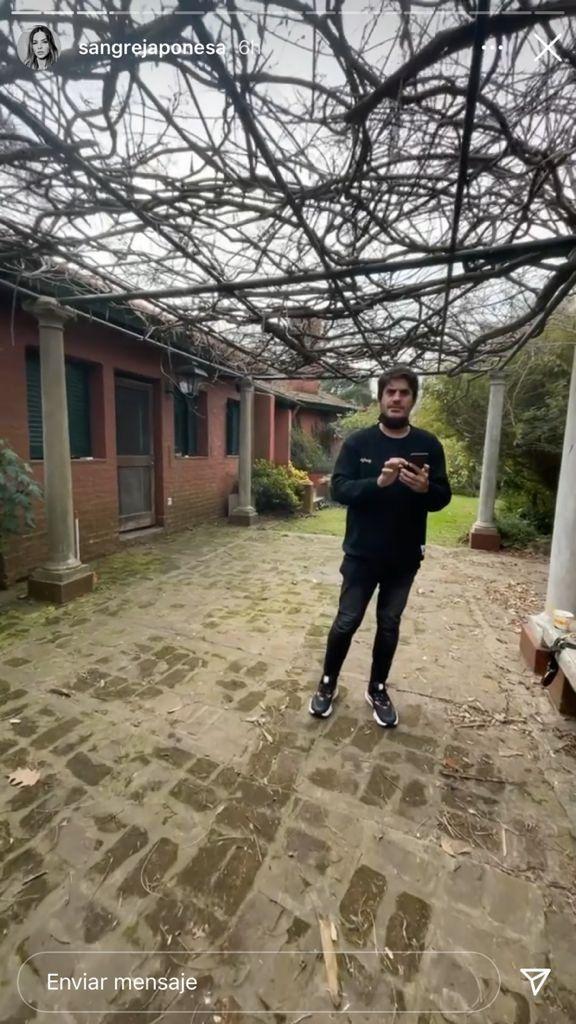 Así es la casa en donde vivirá la China Suárez tras la separación de Vicuña